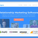 BrandChamp homepage